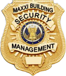 Maxxi Building Security and Management